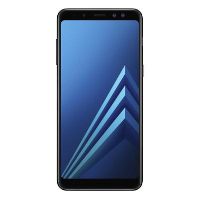 SAMSUNG Galaxy A8 Dual SIM - Black  Default image