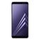 SAMSUNG Galaxy A8 Dual SIM - Orchid Gray  Default thumbnail