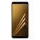 SAMSUNG Galaxy A8 Dual SIM - Gold  Default thumbnail