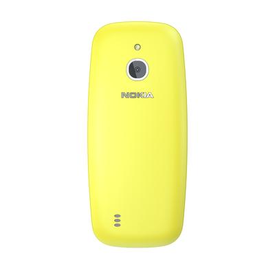 NOKIA NOKIA 3310 3G  Default image