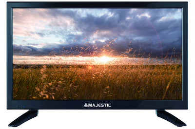 NEWMAJESTIC TVD 220 S2 LED  Default image