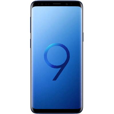 SAMSUNG Galaxy S9 - Blue  Default image