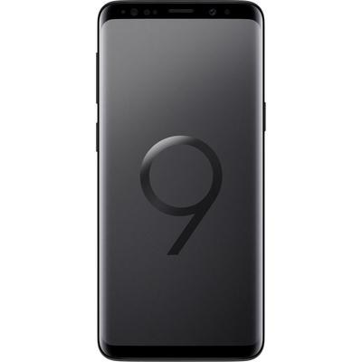 SAMSUNG Galaxy S9 - Black  Default image
