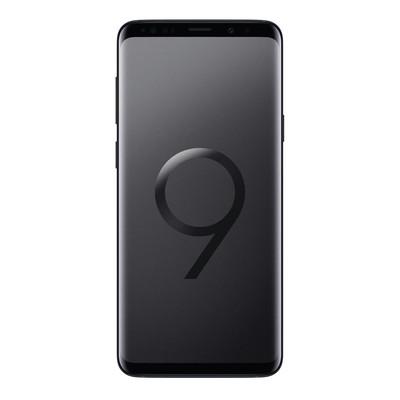 SAMSUNG Galaxy S9+ - Black  Default image