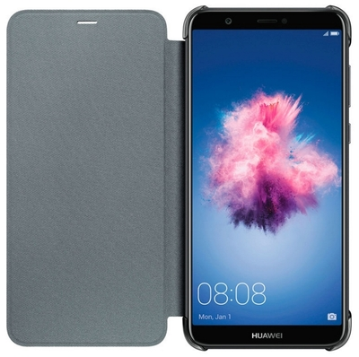 HUAWEI P SMART FLIP COVER  Default image