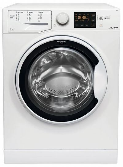 HOTPOINT ARISTON RSG923EU  Default image