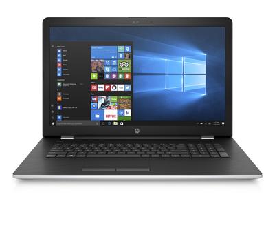 HP HP NOTEBOOK 17-AK000NL  Default image
