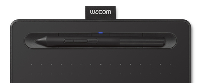 WACOM INTUOS SMALL BLUETOOTH BLACK  Default image