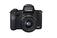 CANON EOS M50BLACK + EF-M 15-45 MM  Default thumbnail