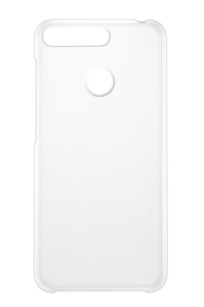 HUAWEI Y6 PRO 2018 PC CASE NFC TRANSPARENT  Default image
