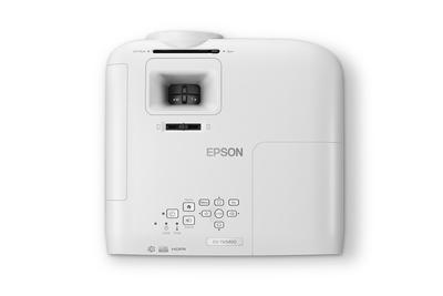 EPSON EH-TW5400  Default image