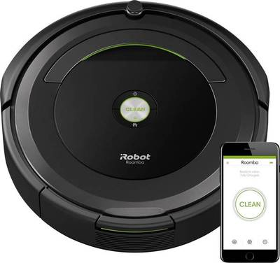 IROBOT Roomba 696  Default image