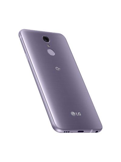 LG ELECTRONICS Q7 DUAL  Default image
