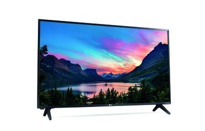 LG ELECTRONICS 32LK500  Default image