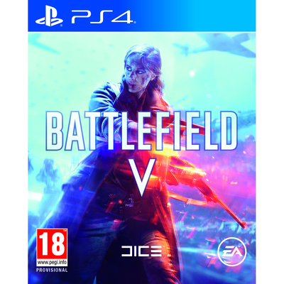ELECTRONIC ARTS Battlefield V  Default image