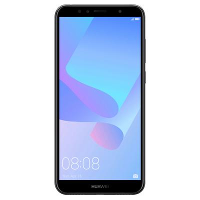 TIM Huawei Y6 (2018) - Black  Default image