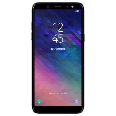 TIM Samsung Galaxy A6  Default image