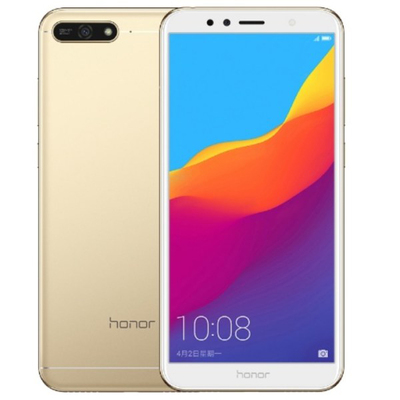 TIM Honor 7A - Gold  Default image