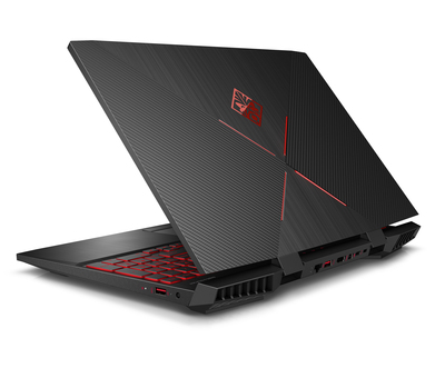 HP OMEN BY HP 15-DC0024NL  Default image