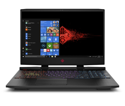 HP OMEN BY HP 15-DC0022NL  Default image