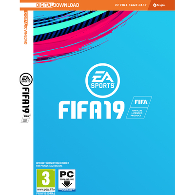 ELECTRONIC ARTS FIFA 19  Default image