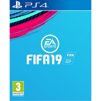 ELECTRONIC ARTS FIFA 19  Default image