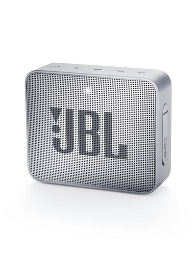JBL JBL GO 2 GREY  Default image