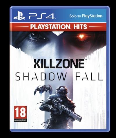 SONY ENTERTAINMENT KILLZONE: SHADOW FALL (PS4) HITS/IT  Default image