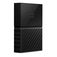WD ( Western Digital ) WD MY PASSPORT 4TB HARD DISK PORTATILE - NERO  Default thumbnail