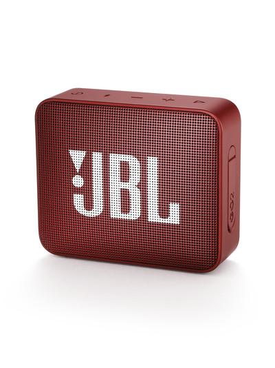 JBL JBL GO 2 RED  Default image
