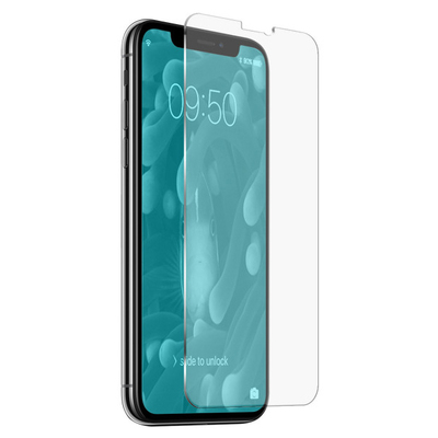SBS ACCESSORI TELEFONICI Glass screen protector for iPhone X  Default image