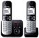PANASONIC KX-TG6822JTB  Default thumbnail