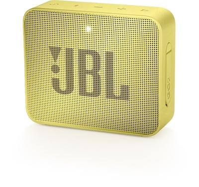 JBL JBL GO 2 YELLOW  Default image