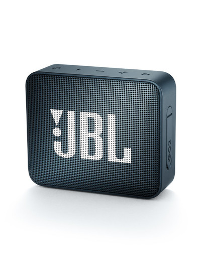 JBL JBL GO 2 NAVY  Default image
