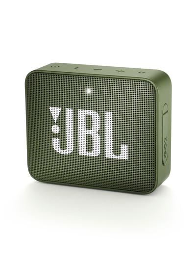JBL JBL GO 2 GREEN  Default image