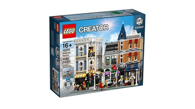 LEGO 10255-Creator Expert  Default image
