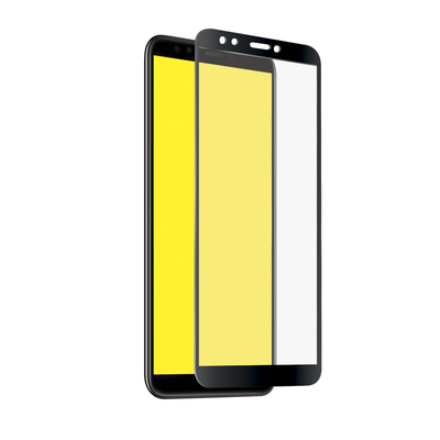 SBS ACCESSORI TELEFONICI GLASS SCREEN PROTECTOR FOR HUAWEI Y7 2018/Y7 PRIME  Default image