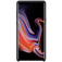 SAMSUNG SILICONE COVER BLACK GALAXY NOTE 9  Default thumbnail