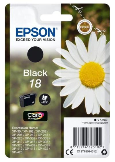 EPSON C13T18014012  Default image