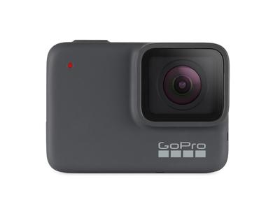 GOPRO HERO7 SILVER  Default image