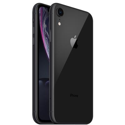 APPLE iPhone XR 64GB - Black  Default image