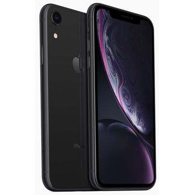APPLE iPhone XR 128GB - Black  Default image