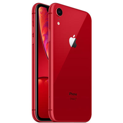 APPLE iPhone XR 128GB (PRODUCT)RED  Default image