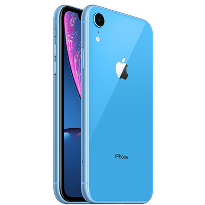 APPLE iPhone XR 128GB - Blue  Default image