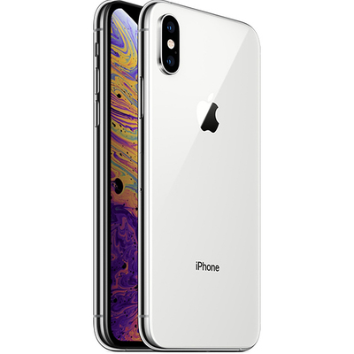 APPLE iPhone XS 256GB - Silver  Default image