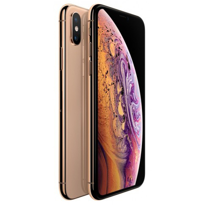 APPLE iPhone XS 512GB - Gold  Default image