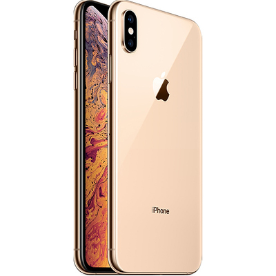 APPLE iPhone XS Max 64GB - Gold  Default image