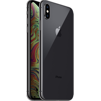 APPLE iPhone XS Max 256GB - Space Grey  Default image