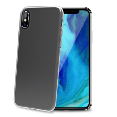 CELLY COVER IN TPU PER IPHONE XS MAX  Default image