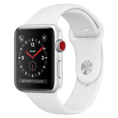APPLE Watch Series3 GPS + Cellular, 42mm  Default image